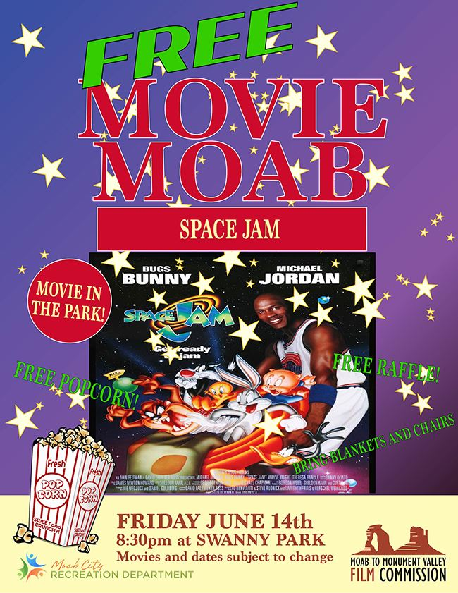 Free Movie-Space Jam